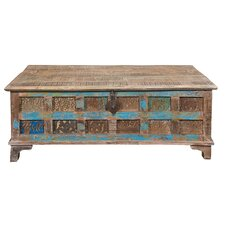 Seddiq Storage Coffee Table
