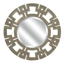 Wapan Round Wall Mirror