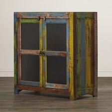 Nassirah Display Cabinet