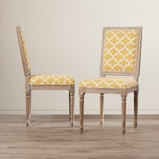 Socoma Parson Chair (Set of 2)
