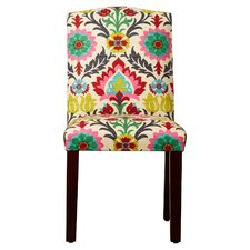 Darling Arched Dining Side Chair