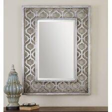 Sawtelle Rectangle Wall Mirror