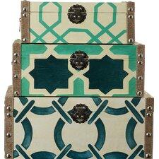 San Vicente 3 Piece Box Set