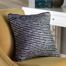 Amskroud Cotton Throw Pillow