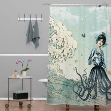 Silkeborg Shower Curtain