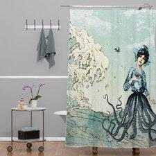 Silkeborg Shower Curtain