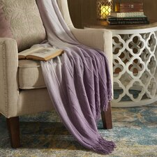 Mooresville Throw Blanket
