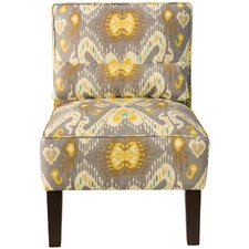 Nijkerk Side Chair
