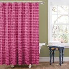Zamora  Shower Curtain