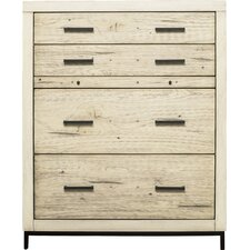 Dayana 4 Drawer Chest