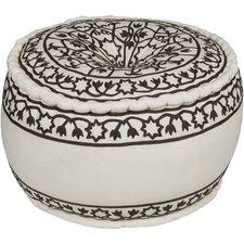 Chaudhry Cube Pouf Ottoman