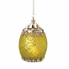 Nerbone Glass Lantern