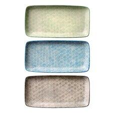Elsene Ceramic Serving Tray (Set of 3)