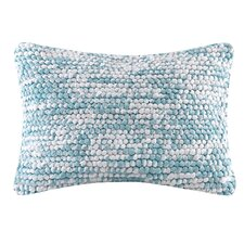 Azura Handloom Square Lumbar Pillow