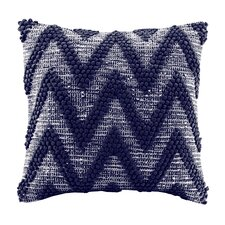 Azura Handloom Cotton Throw Pillow