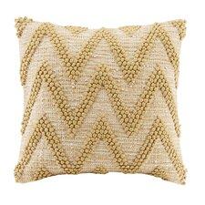 Azura Handloom Cotton Throw Pillow