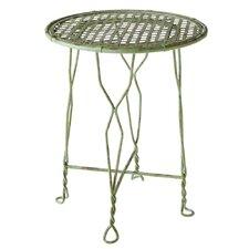 Parisi Bistro Table