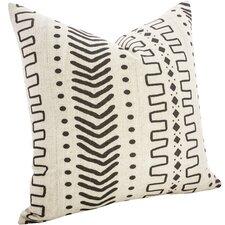 Zoe Mud Cloth Throw Pillow