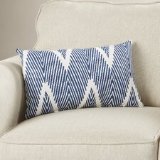 Aarhus 100% Cotton Throw Pillow