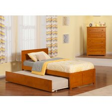 Ornaldo Bedroom Set with Urban Trundle and Chest