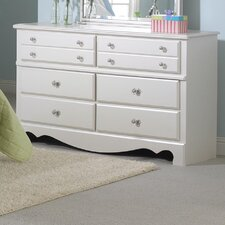 Gabriella 6 Drawer Dresser