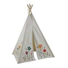 Willow Sage 6' Play Teepee