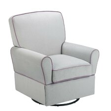Juliana Swivel Glider