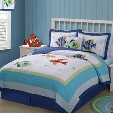 Ford Quilt set