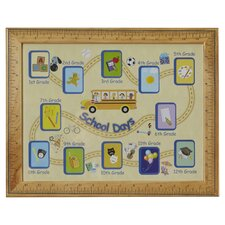 Maddox Chivan Academic Collage Picture Frame