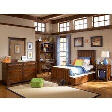 Otto Panel Customizable Bedroom Set