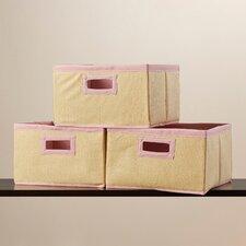 Julie Storage Basket (Set of 3)