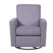 Maple Sylvie Swivel Glider Recliner