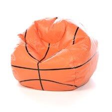 Kierra Basketball Bean Bag Chair