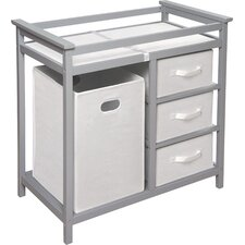 Sawyer Avery Changing Table