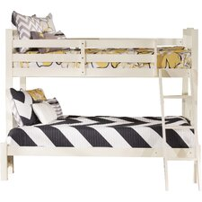 Theodore Twin over Full Bunk Bed
