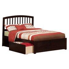 Greyson Storage Panel Bed