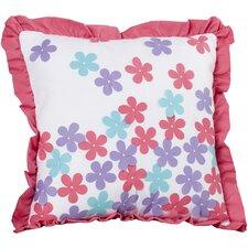 Reb Multi-color Throw Pillow