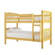 Theodore Twin Bunk Bed