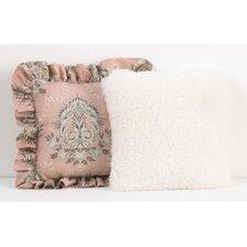 Harlowe 2 Piece Cotton Throw Pillow Set