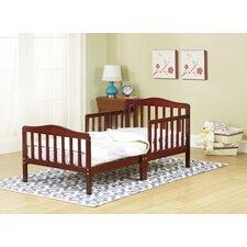 Darrell Convertible Toddler Bed