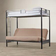 Elya Twin Bunk Bed