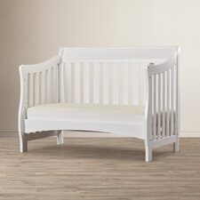 Godstowe Organic Cotton Crib Fitted Mattress Cover