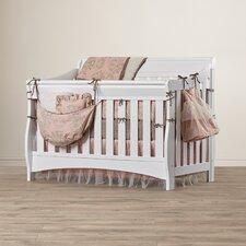 Harlowe 9 Piece Crib Bedding Set