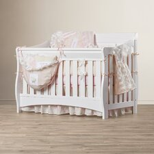 Sadie 9 Piece Crib Bedding Set