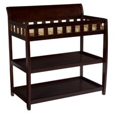 Naomi Changing Table by Delta