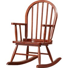 Leysin Children's Rocking Chair