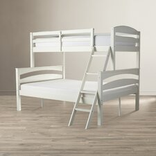 Sienna Rose Twin Bunk Bed
