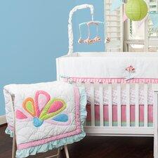 Renee 10 Piece Crib Bedding Set