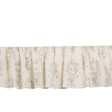 Shayla 250 Thread Count Bed Skirt