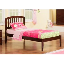 Timmy Extra Long Twin Slat Bed